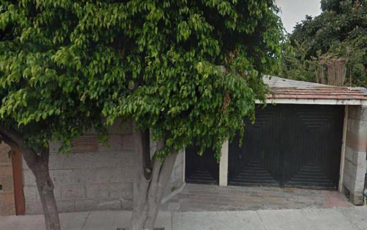 Foto de casa en venta en  00, villas del sol, querétaro, querétaro, 1703742 No. 01
