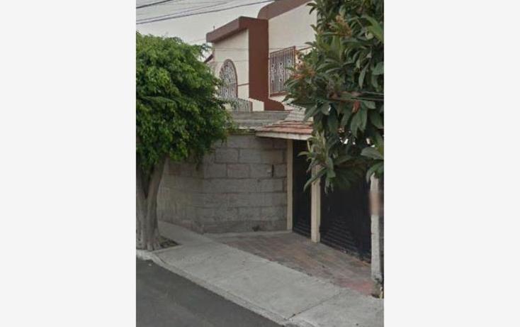 Foto de casa en venta en  00, villas del sol, querétaro, querétaro, 1703742 No. 02