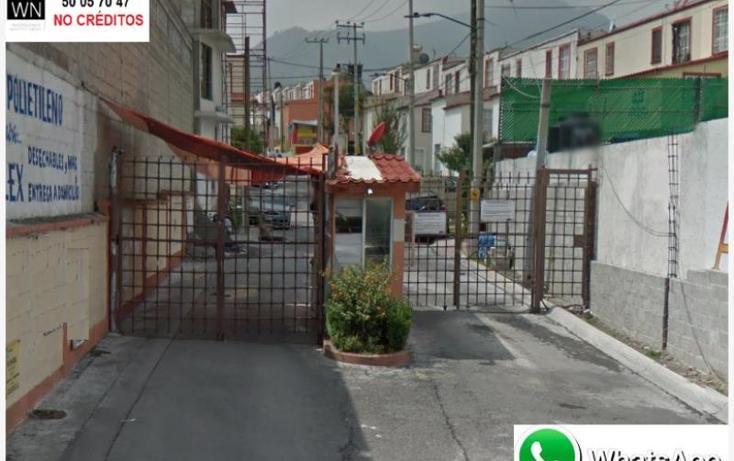 Foto de casa en venta en carlos hank gonzalez 00, villas gigante, coacalco de berriozábal, méxico, 2707956 No. 01