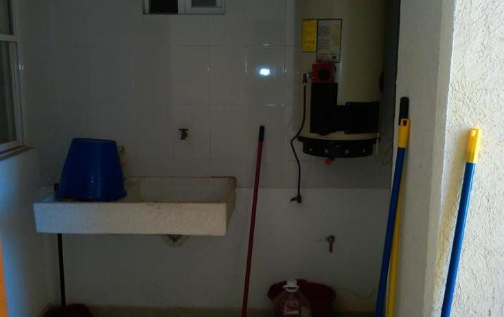 Foto de departamento en renta en  00, virginia, boca del río, veracruz de ignacio de la llave, 516009 No. 16