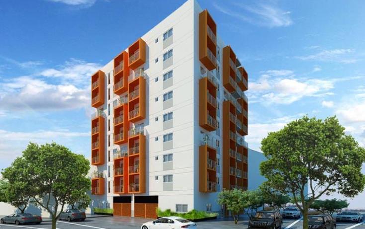Foto de departamento en venta en  00, vista alegre, cuauhtémoc, distrito federal, 1447227 No. 03