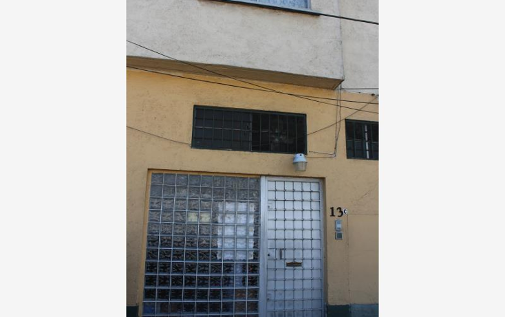 Foto de local en venta en  00, vista alegre, cuauhtémoc, distrito federal, 420464 No. 01