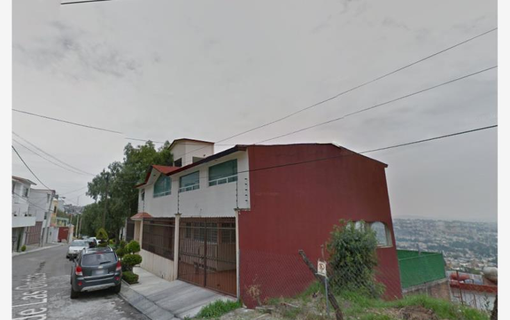 Foto de casa en venta en  00, vista del valle secci?n bosques, naucalpan de ju?rez, m?xico, 2010380 No. 02