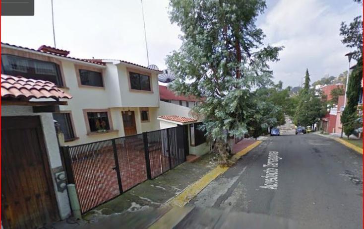 Foto de casa en venta en  00, vista del valle sección bosques, naucalpan de juárez, méxico, 2029284 No. 02