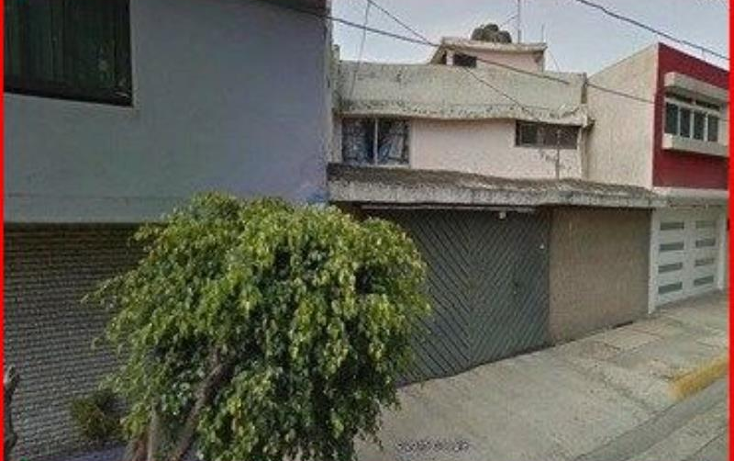 Foto de casa en venta en  00, viveros de la loma, tlalnepantla de baz, méxico, 1997462 No. 02