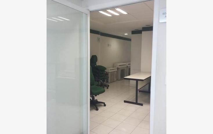 Foto de oficina en renta en  00, zapotla, iztacalco, distrito federal, 1543274 No. 01