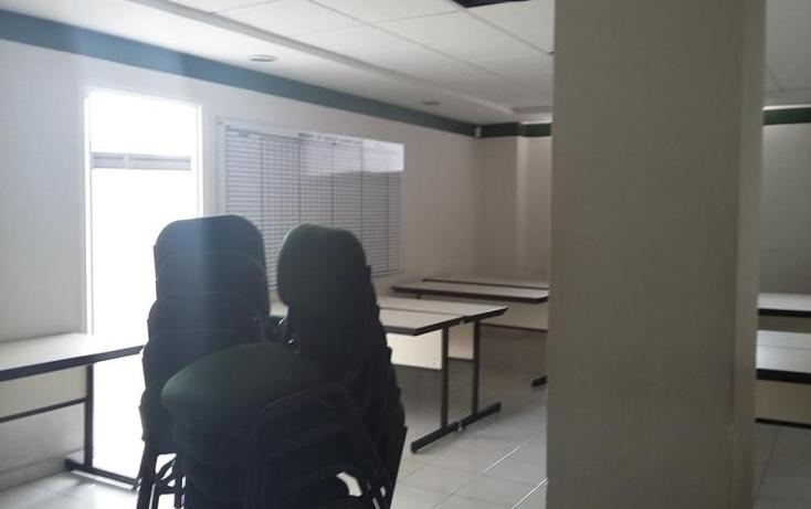 Foto de oficina en renta en  00, zapotla, iztacalco, distrito federal, 1543274 No. 07
