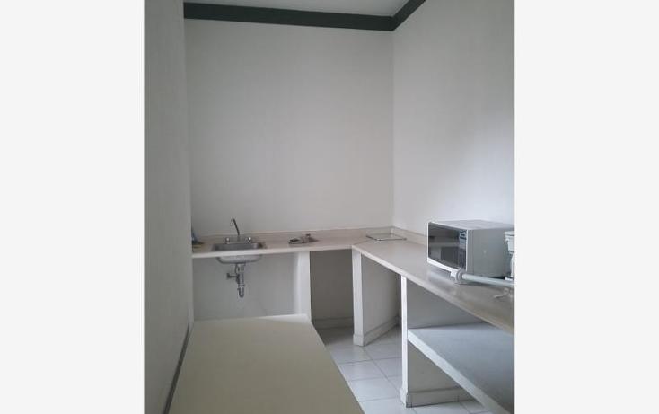 Foto de oficina en renta en  00, zapotla, iztacalco, distrito federal, 1543274 No. 08