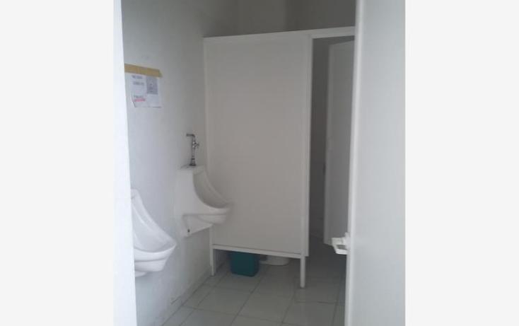 Foto de oficina en renta en  00, zapotla, iztacalco, distrito federal, 1543274 No. 10