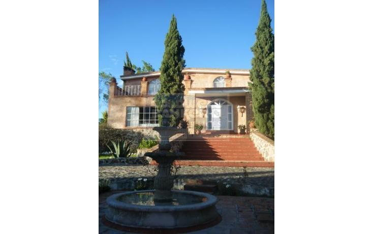 Foto de casa en venta en  00, zempoala centro, zempoala, hidalgo, 593793 No. 01