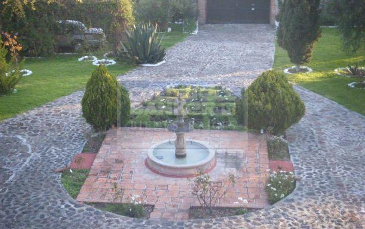 Foto de casa en venta en  00, zempoala centro, zempoala, hidalgo, 593793 No. 02