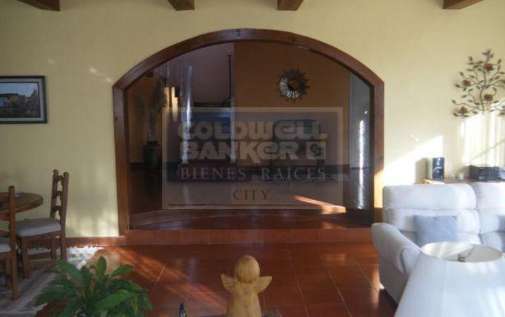 Foto de casa en venta en  00, zempoala centro, zempoala, hidalgo, 593793 No. 03