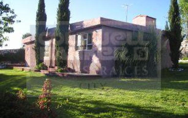 Foto de casa en venta en  00, zempoala centro, zempoala, hidalgo, 593793 No. 12