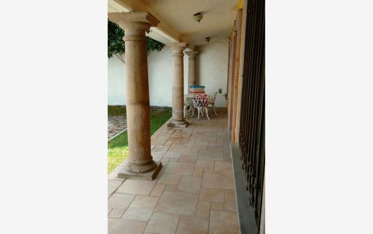 Foto de casa en venta en  00, zodiaco, cuernavaca, morelos, 1687448 No. 09