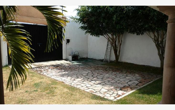 Foto de casa en venta en  00, zodiaco, cuernavaca, morelos, 1687448 No. 10