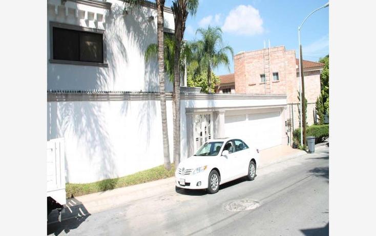 Foto de casa en venta en  00, zona la cima, san pedro garza garcía, nuevo león, 597523 No. 01