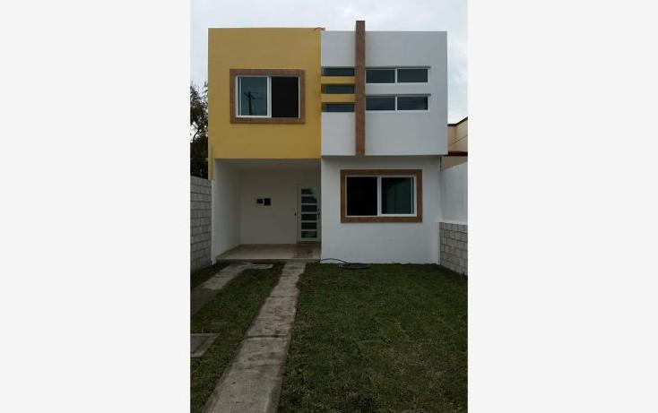 Foto de casa en venta en 000 000, casasano, cuautla, morelos, 1614922 No. 01