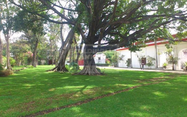 Foto de rancho en renta en  000, 10 de abril, cuautla, morelos, 1741662 No. 01