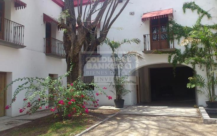 Foto de rancho en renta en  000, 10 de abril, cuautla, morelos, 1741662 No. 02