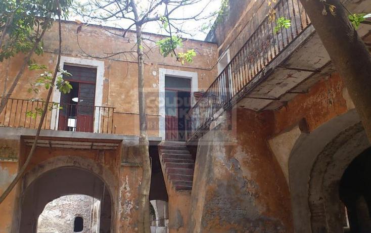 Foto de rancho en renta en  000, 10 de abril, cuautla, morelos, 1741662 No. 04