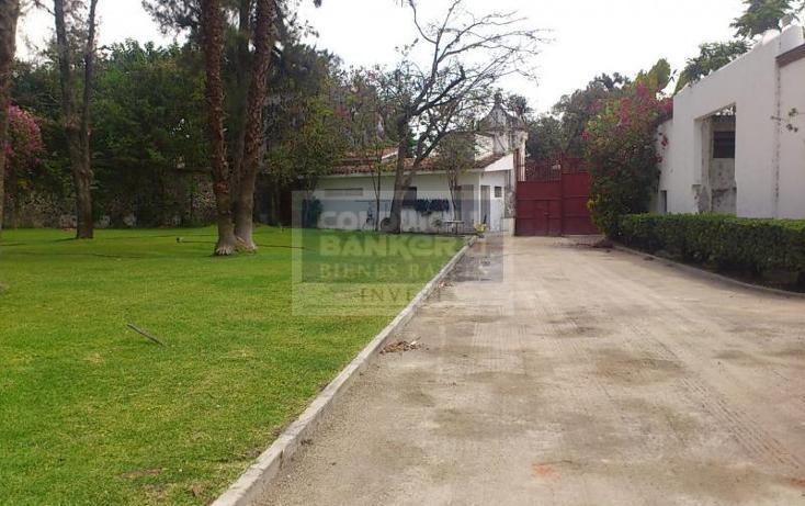 Foto de rancho en renta en  000, 10 de abril, cuautla, morelos, 1741662 No. 06