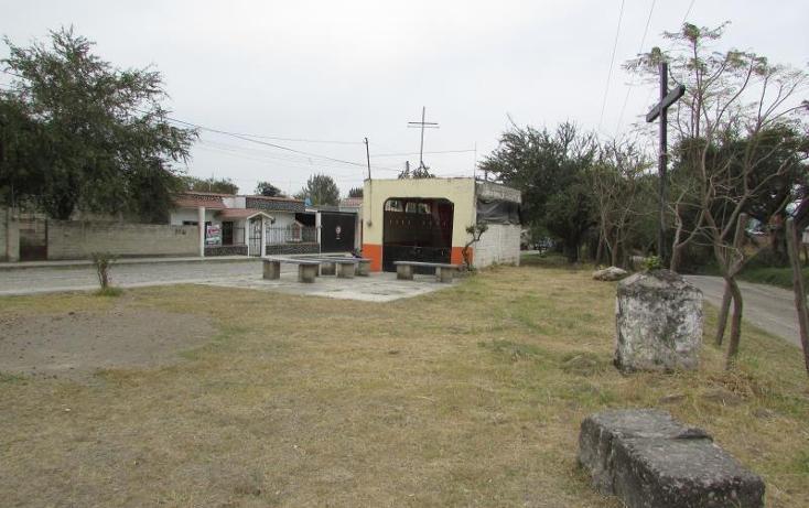 Foto de terreno comercial en venta en  000, 5 de noviembre, zapotiltic, jalisco, 1806678 No. 02