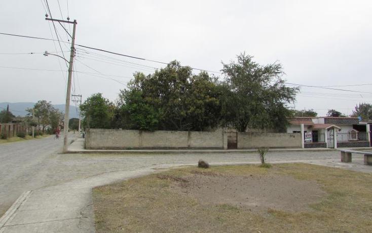 Foto de terreno comercial en venta en  000, 5 de noviembre, zapotiltic, jalisco, 1806678 No. 03