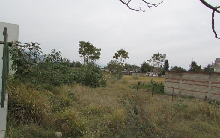 Foto de terreno comercial en venta en  000, 5 de noviembre, zapotiltic, jalisco, 1806678 No. 04