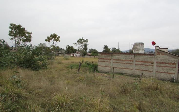 Foto de terreno comercial en venta en  000, 5 de noviembre, zapotiltic, jalisco, 1806678 No. 06