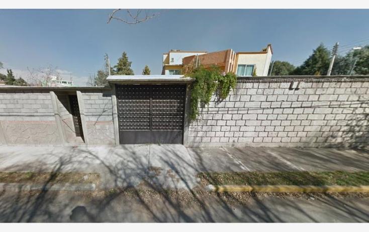 Foto de casa en venta en  000, acozac, ixtapaluca, méxico, 1231527 No. 02