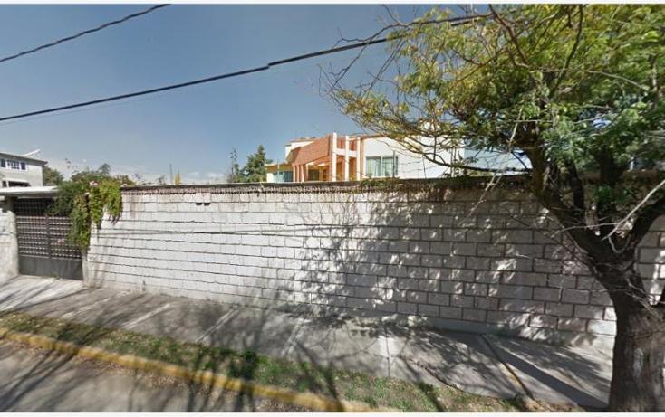 Foto de casa en venta en  000, acozac, ixtapaluca, méxico, 1231527 No. 03