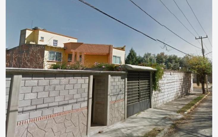 Foto de casa en venta en  000, acozac, ixtapaluca, méxico, 1231527 No. 04