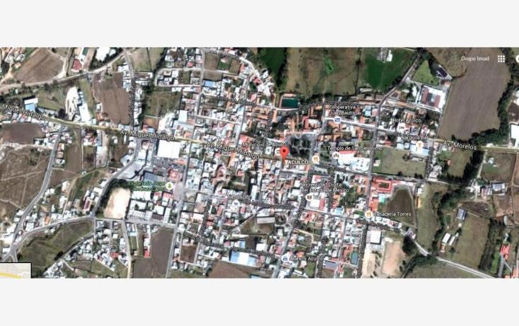 Foto de casa en venta en  000, aculco de espinoza, aculco, méxico, 1763668 No. 23
