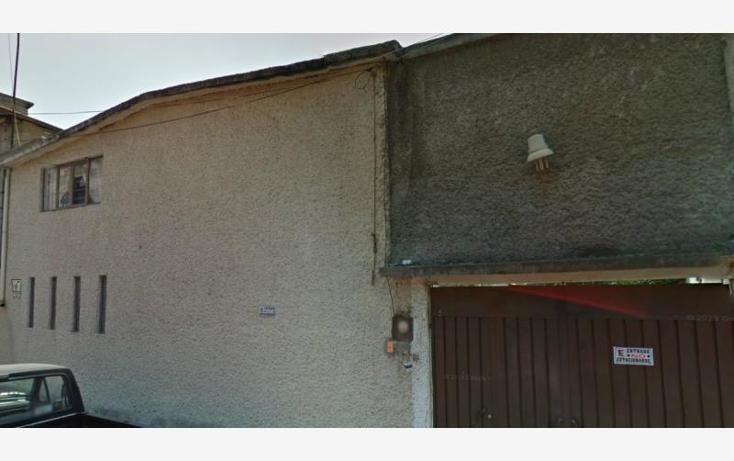 Foto de casa en venta en  000, aculco, iztapalapa, distrito federal, 1609826 No. 02