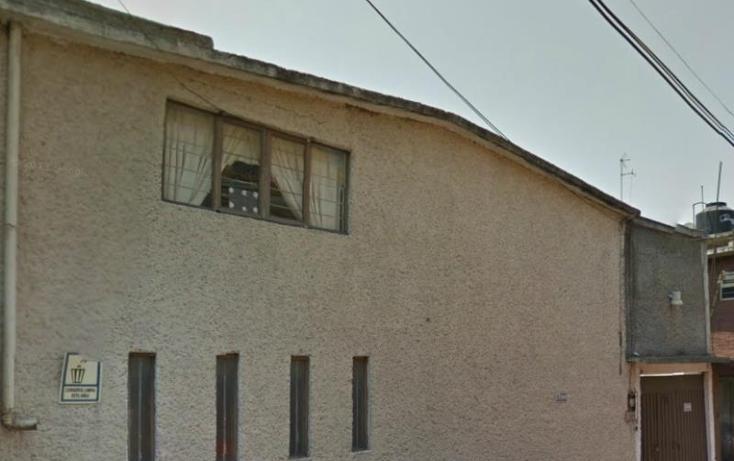 Foto de casa en venta en  000, aculco, iztapalapa, distrito federal, 1609826 No. 03