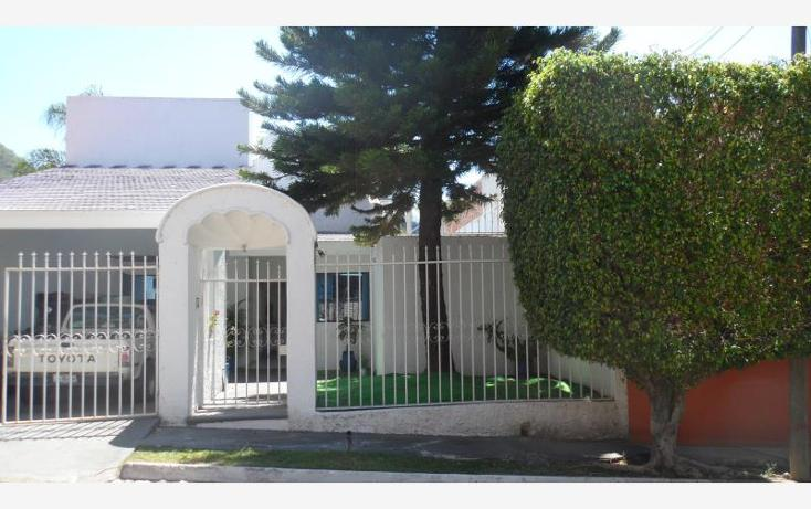 Foto de casa en venta en  000, ajijic centro, chapala, jalisco, 1898412 No. 01