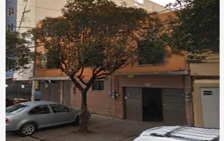 Foto de casa en venta en 5 de febrero 000, álamos, benito juárez, distrito federal, 1031291 No. 02
