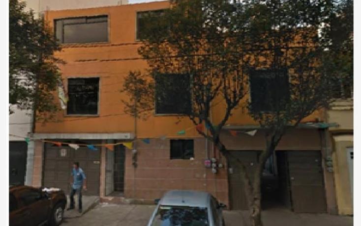 Foto de casa en venta en 5 de febrero 000, álamos, benito juárez, distrito federal, 1031291 No. 03