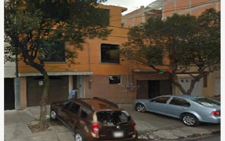 Foto de casa en venta en 5 de febrero 000, álamos, benito juárez, distrito federal, 1031291 No. 04