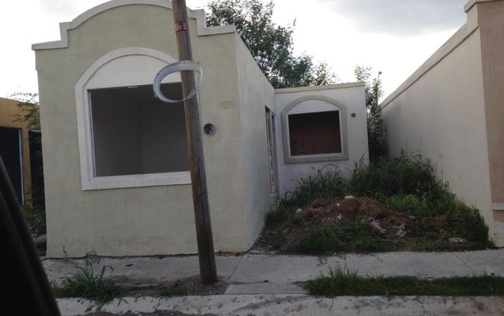 Foto de casa en venta en  000, alberos, cadereyta jim?nez, nuevo le?n, 673869 No. 01