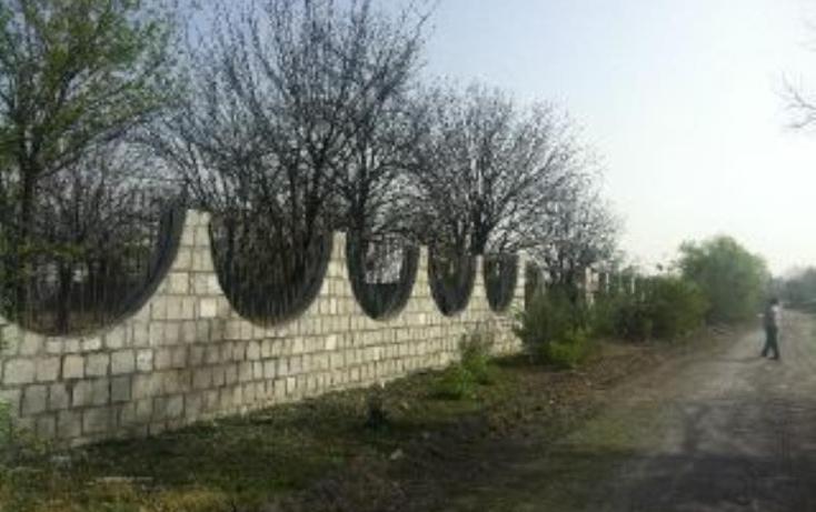 Foto de terreno habitacional en venta en abasolo 000, allende centro, allende, coahuila de zaragoza, 893225 No. 01