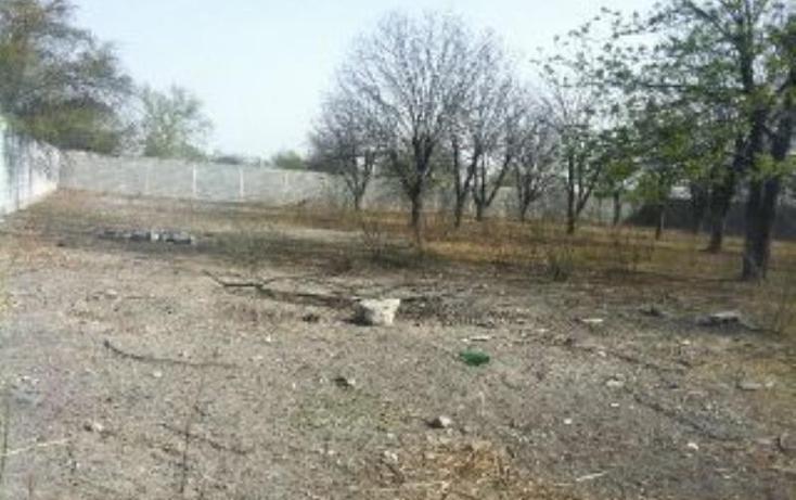 Foto de terreno habitacional en venta en abasolo 000, allende centro, allende, coahuila de zaragoza, 893225 No. 02