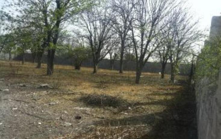 Foto de terreno habitacional en venta en  000, allende centro, allende, coahuila de zaragoza, 893225 No. 04