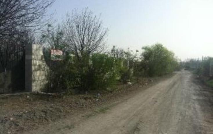 Foto de terreno habitacional en venta en abasolo 000, allende centro, allende, coahuila de zaragoza, 893225 No. 07