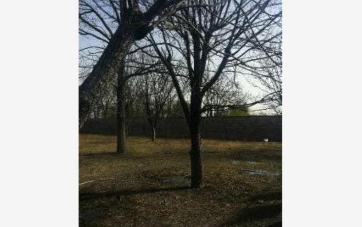 Foto de terreno habitacional en venta en abasolo 000, allende centro, allende, coahuila de zaragoza, 893225 No. 09