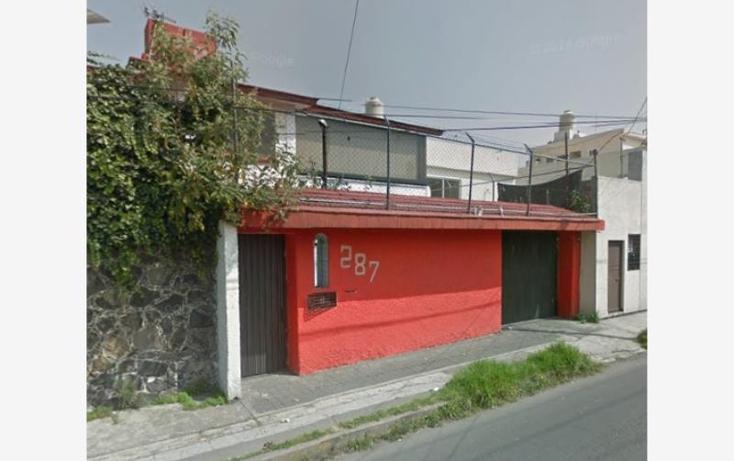 Foto de casa en venta en  000, ampliaci?n tepepan, xochimilco, distrito federal, 1375299 No. 04