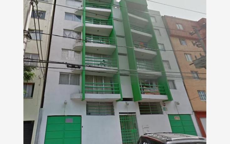 Foto de departamento en venta en  000, anahuac i sección, miguel hidalgo, distrito federal, 2031746 No. 02