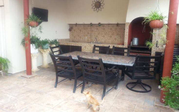Foto de casa en venta en  000, anáhuac, san nicolás de los garza, nuevo león, 1540708 No. 10
