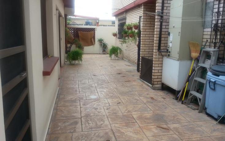 Foto de casa en venta en  000, anáhuac, san nicolás de los garza, nuevo león, 1540708 No. 19