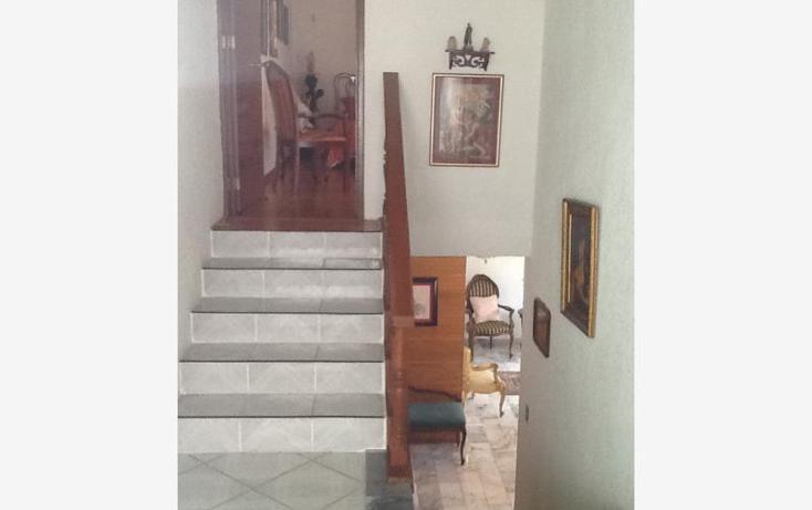 Foto de casa en venta en  000, atlas colomos, zapopan, jalisco, 1643094 No. 09